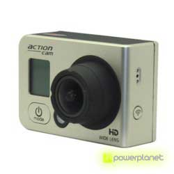 Comprar câmera Redleaf RD990 - Item1