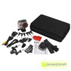 Comprar câmera Redleaf RD990 - Item2