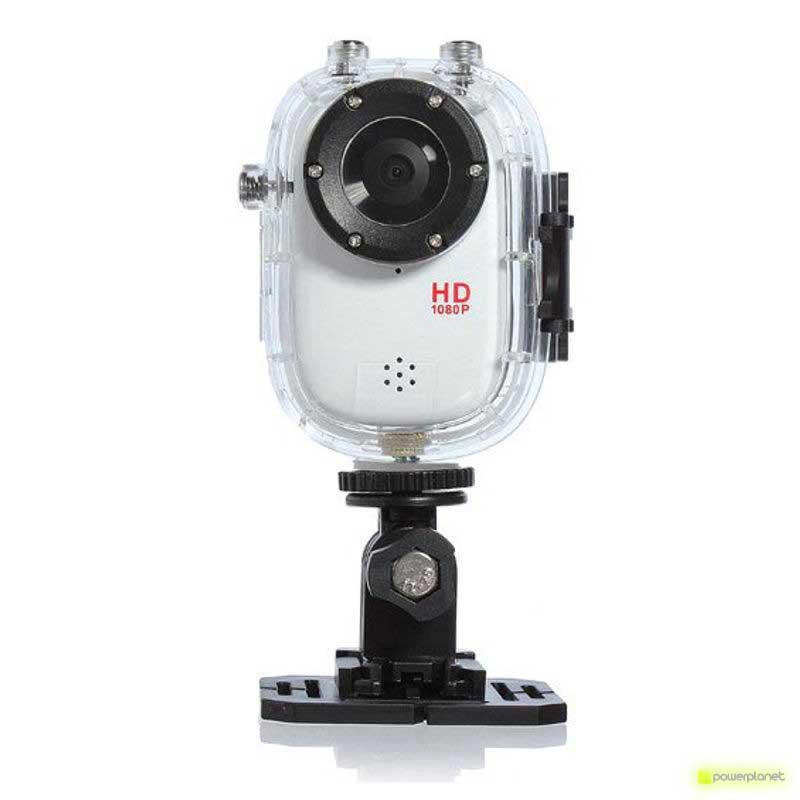 Video Camera Sports SJ1000 - camera barata