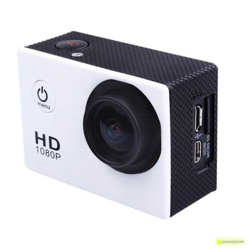 Action Cam SJ4000 - Item1