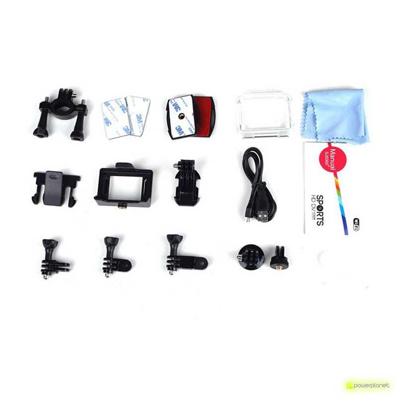 Comprar Esporte Câmera de Video SJCAM SJ5000 Plus - Item10