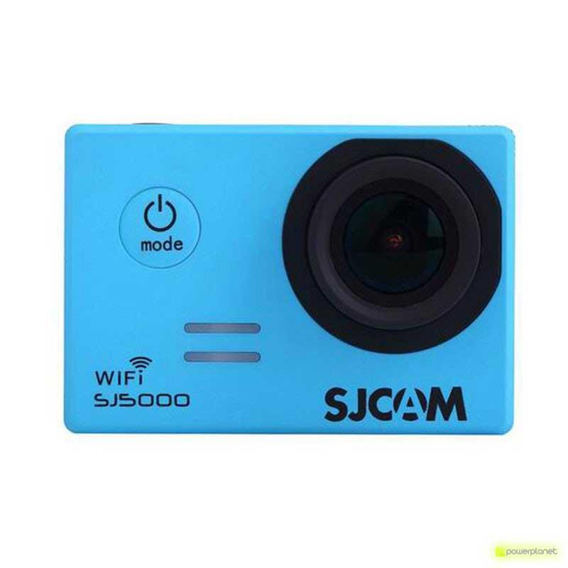 Comprar video cámara SJCAM Sj5000 Wifi - Ítem1