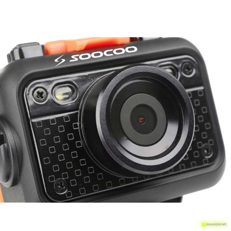 Video Cámara deportiva SOOCOO S60 HD Wifi - Powerplanetonline.com - Ítem3
