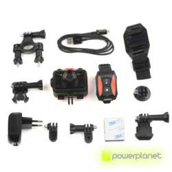 SOOCOO S60 HD Wifi sports camera - Powerplanetonline.com - Item4