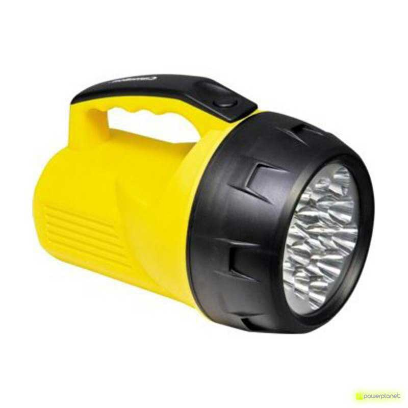 Camelion SuperBright 16 LED Power Torch
