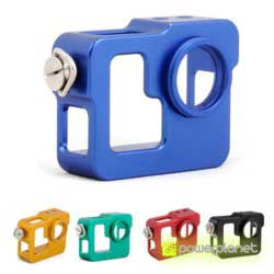 GoPro caixa de alumínio cores - Item2
