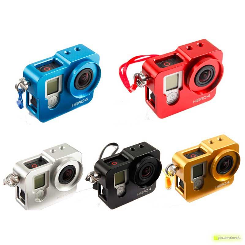 GoPro caixa de alumínio cores - Item5