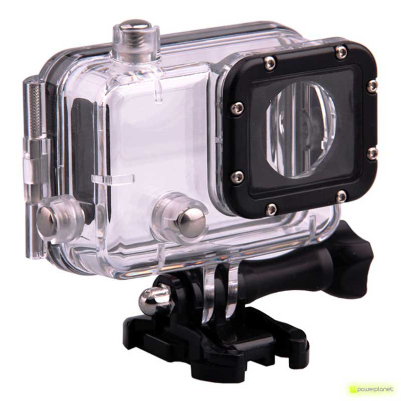 GitUp Waterproof case - Item