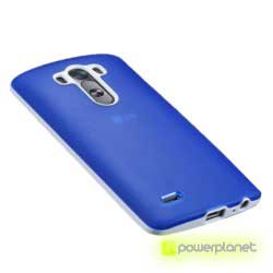 Capa de Silicone LG G3 - Item2