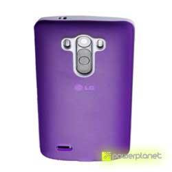 Capa de Silicone LG G3 - Item3