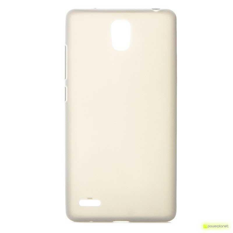 Capa de Silicone Xiaomi Redmi Note