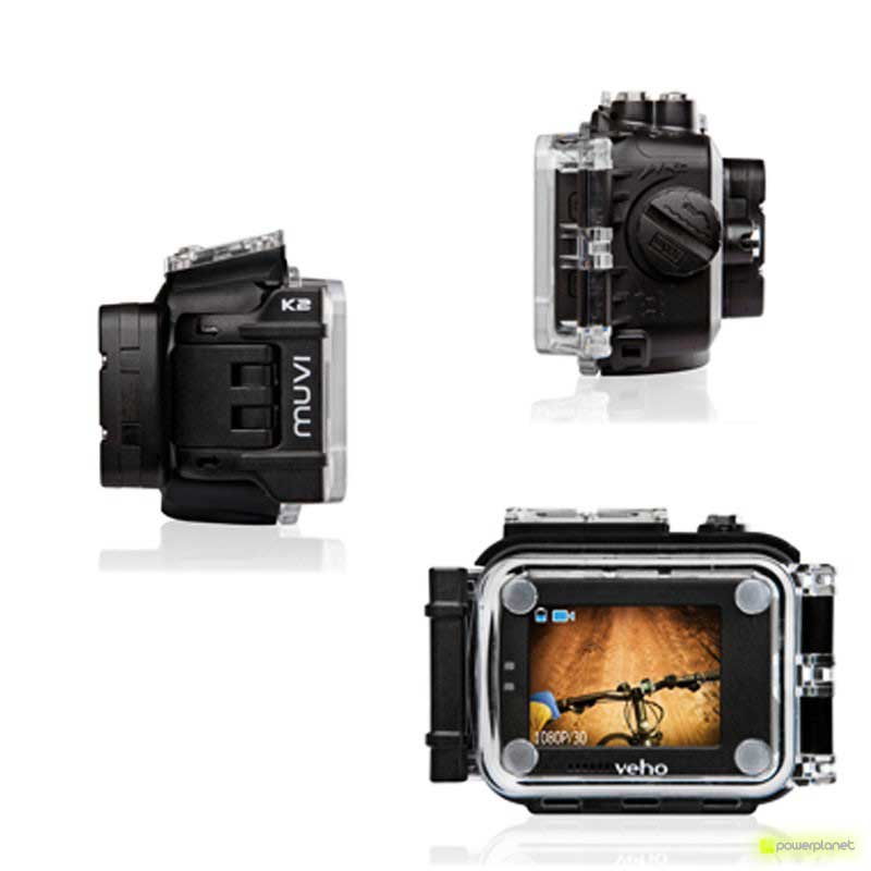 Waterproof Case K Series