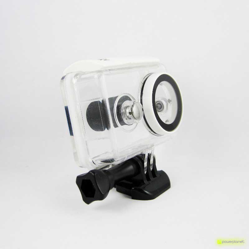 Waterproof Case Yi Action Branco - Item2
