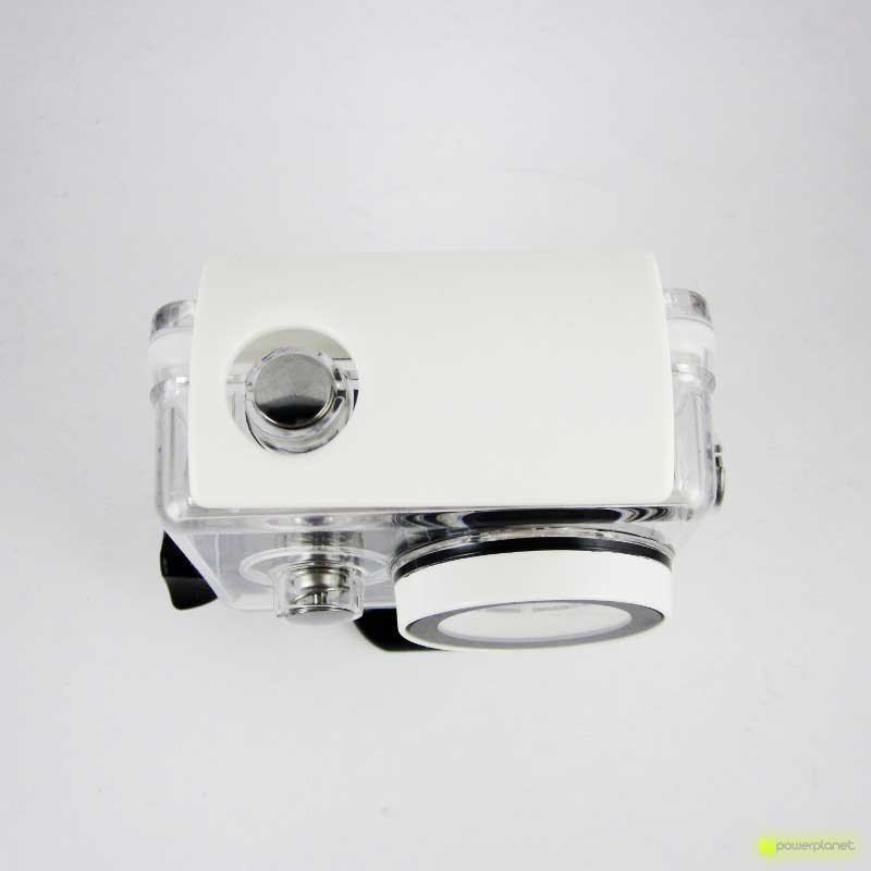 Waterproof Case Yi Action Branco - Item3