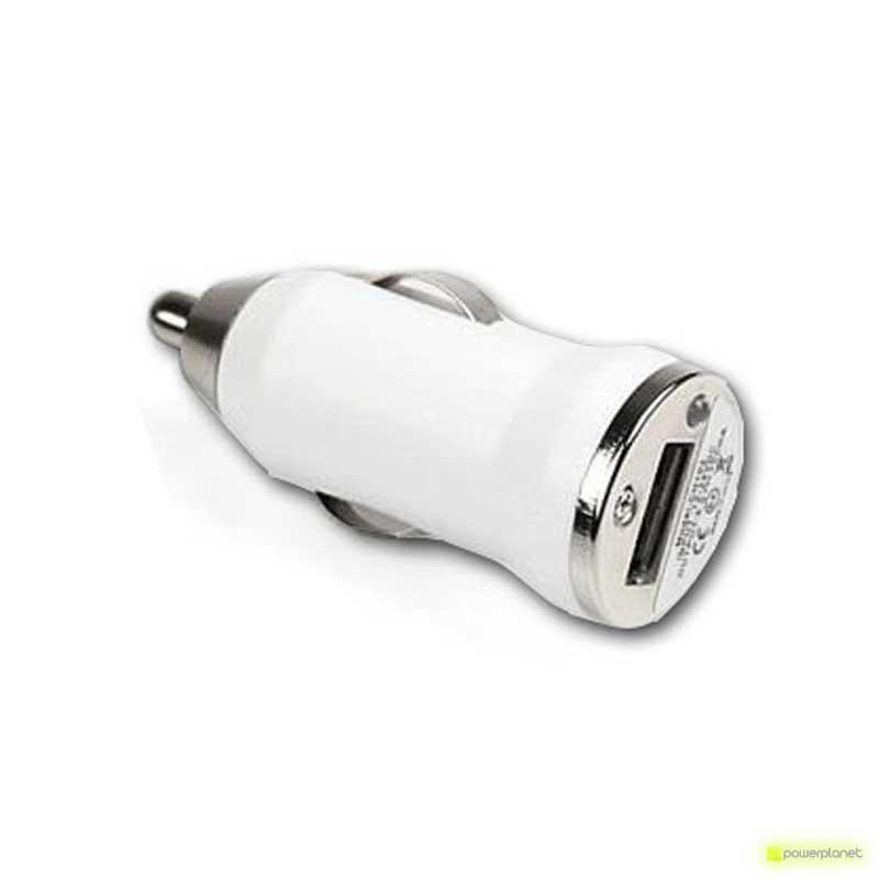 Carregador de Carro USB