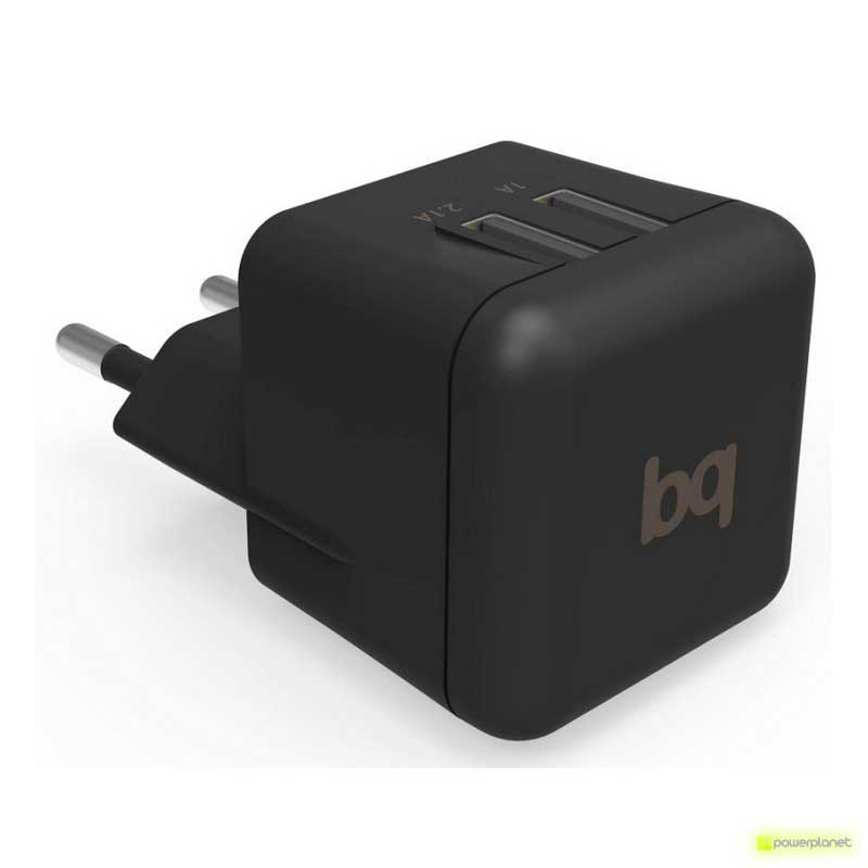 Carregador Dual USB 3.1 A
