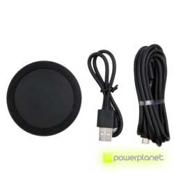 Carregador wireless circular - Item5