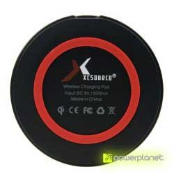 Carregador wireless circular - Item6