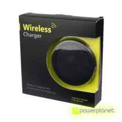 Carregador wireless circular - Item7