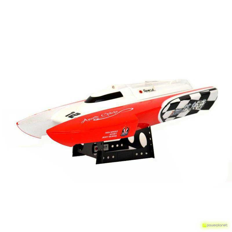 RC SpeedBoat Catamaran 352