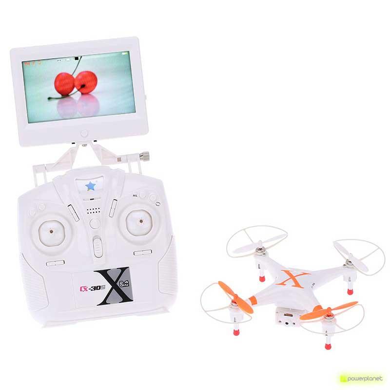 Drone Cheerson CX-30S - Ítem4
