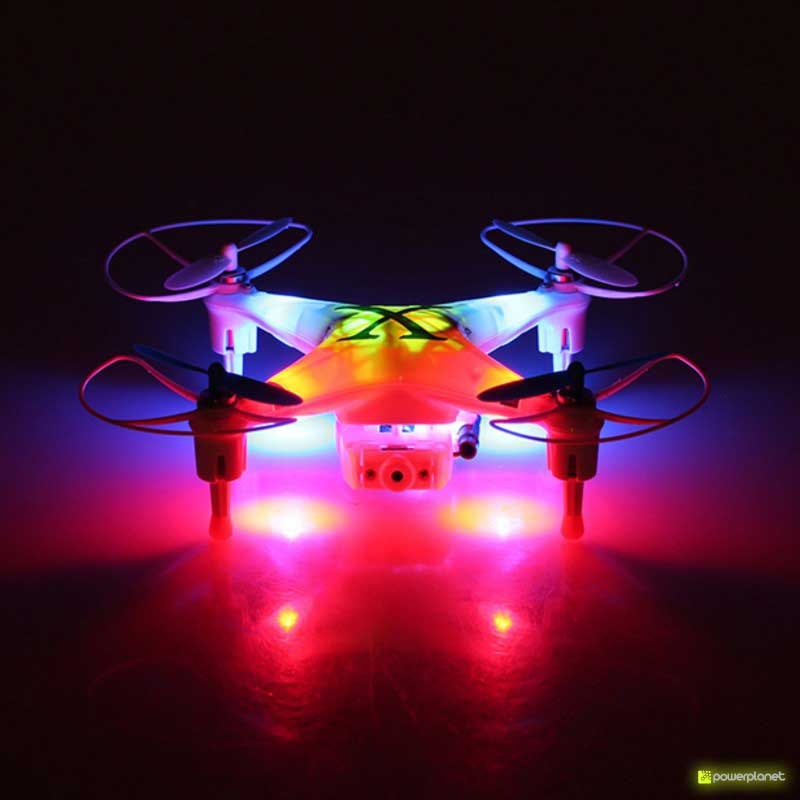 Drone Cheerson CX-30S - Ítem5