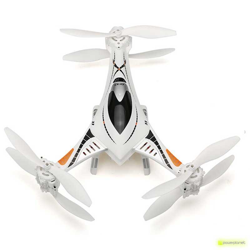 Drone Cheerson CX-33 - Item1