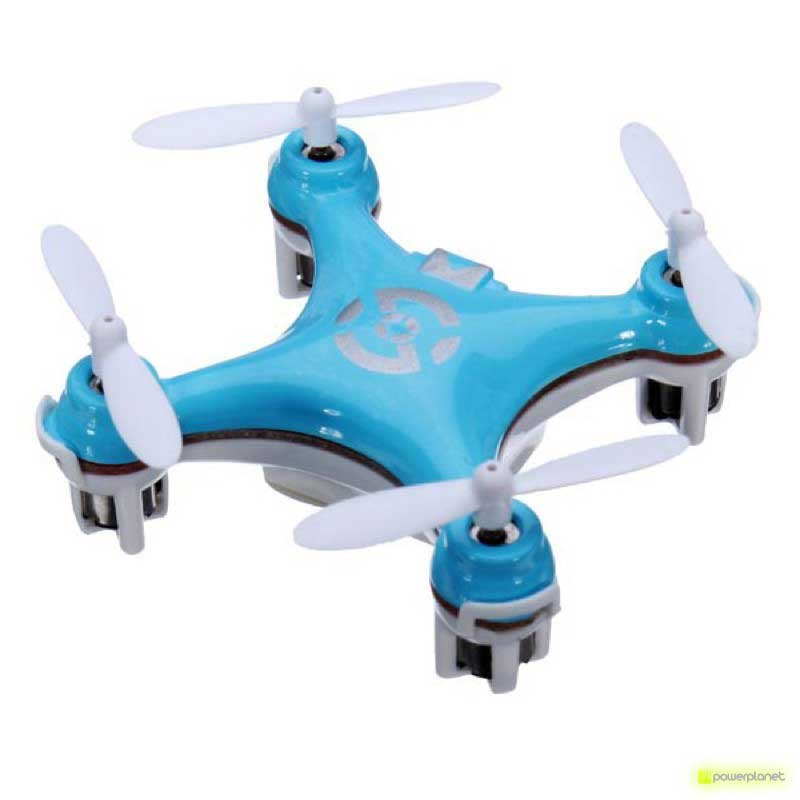 QuadCopter Cheerson CX-10