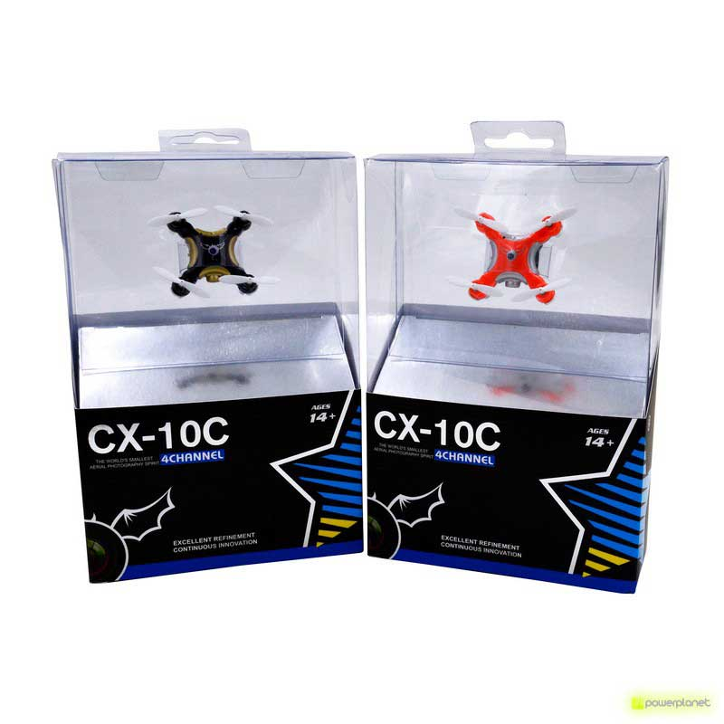 Drone Cheerson CX-10C - Item6
