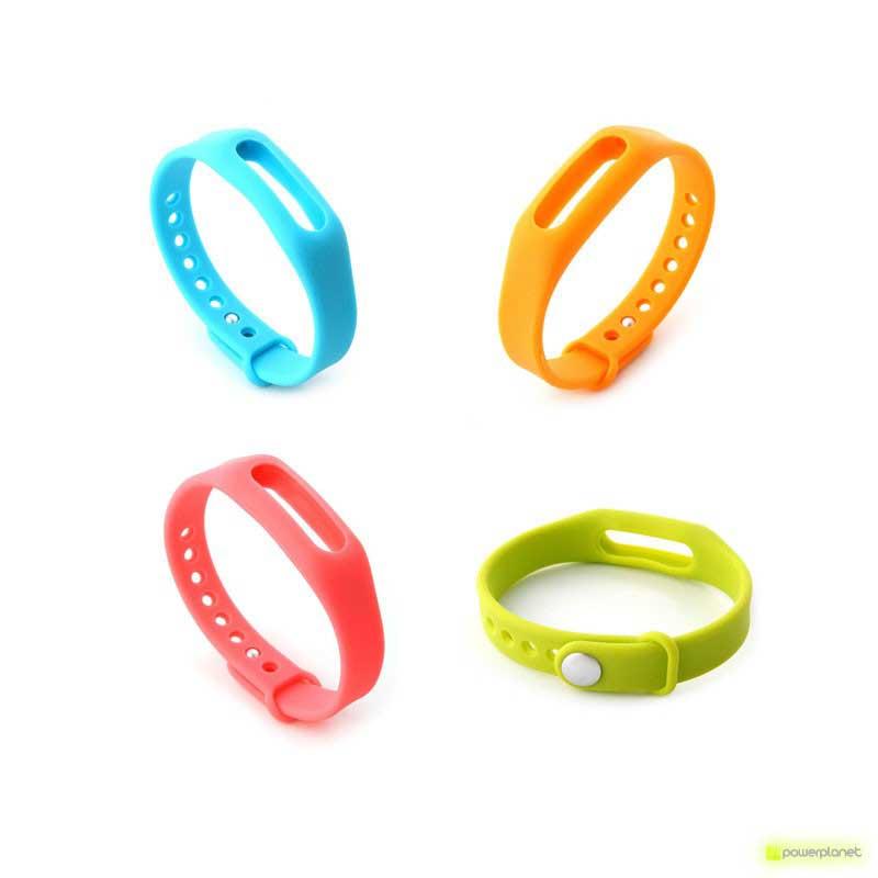 Comprar Cinta para Muñeca Xiaomi Mi Band - Ítem1