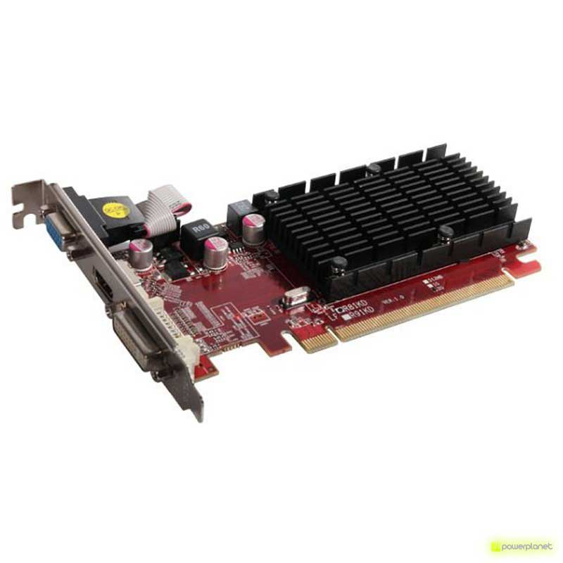 CLUB3D Radeon HD 5450 2GB Noiseless Edition - Ítem