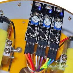 Coche controlado por Bluetooth con Arduino - Ítem3