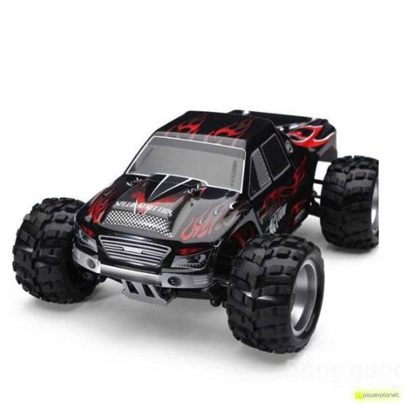 Monster Truck A979 Action - Item