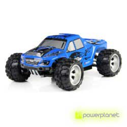 Monster Truck A979 Action - Item1