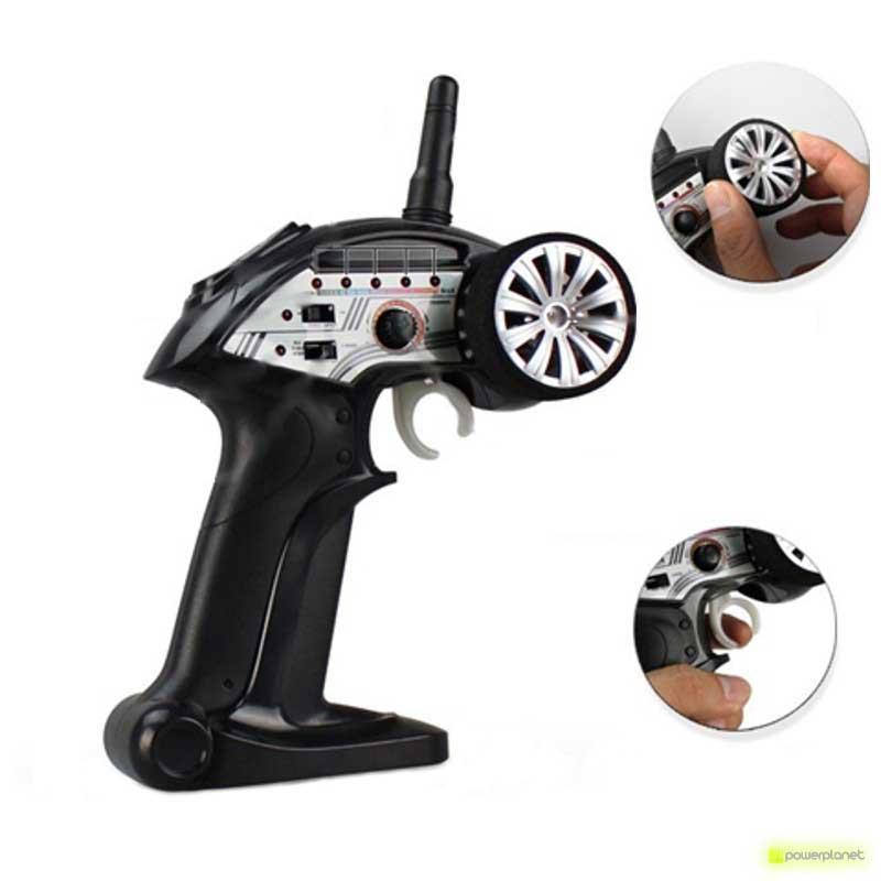 Carro de rádio controle A999 - Item5