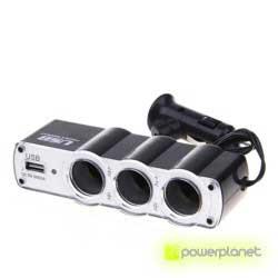 Comprar conector para carro - Item1