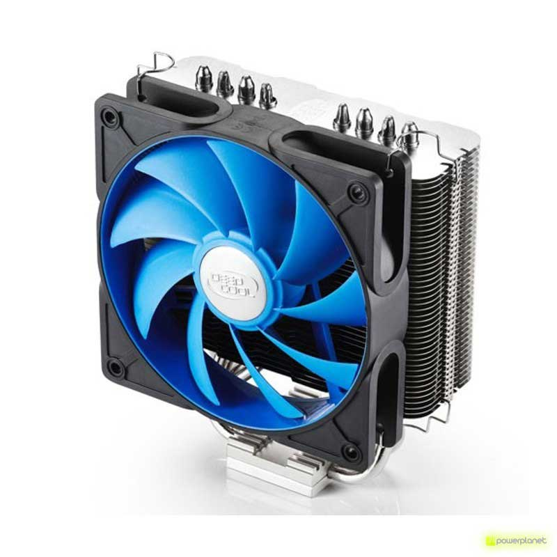 Cooler CPU DEEPCOOL Ice Matrix 400 Multisocket
