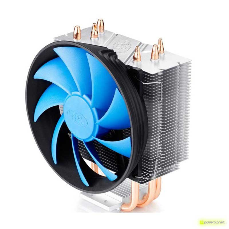 Cooler CPU DEEPCOOL GAMMAXXS 40 Multisocket 130W