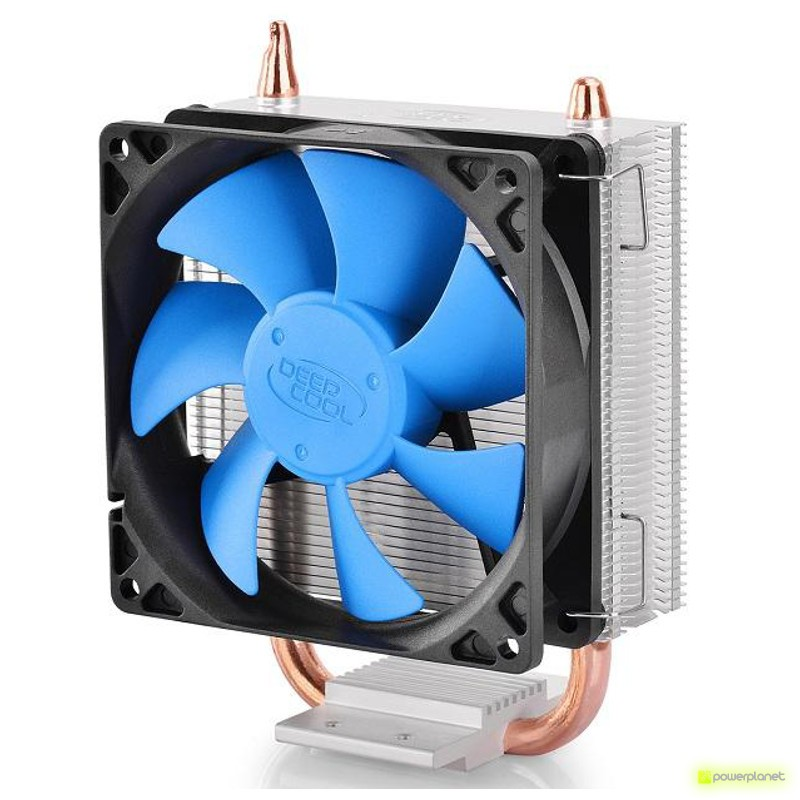 Cooler CPU DEEPCOOL Ice Blade 100 Multisocket 95w