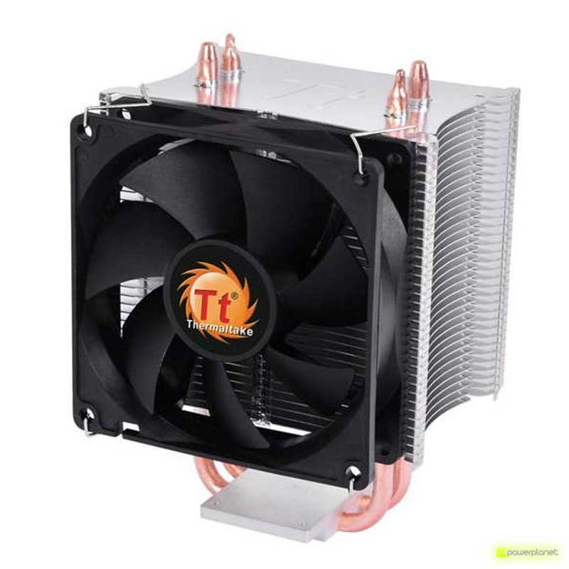 Cooler CPU THERMALTAKE Contac 16 MultiSocket - Item