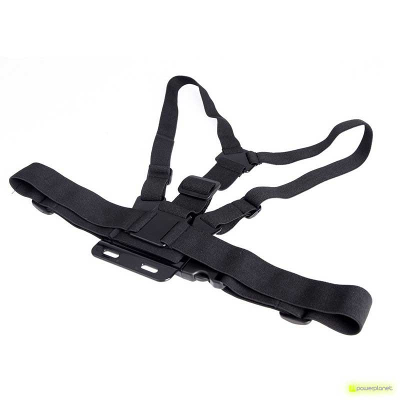 Adjustable Chest Strap Yi Action - Item1
