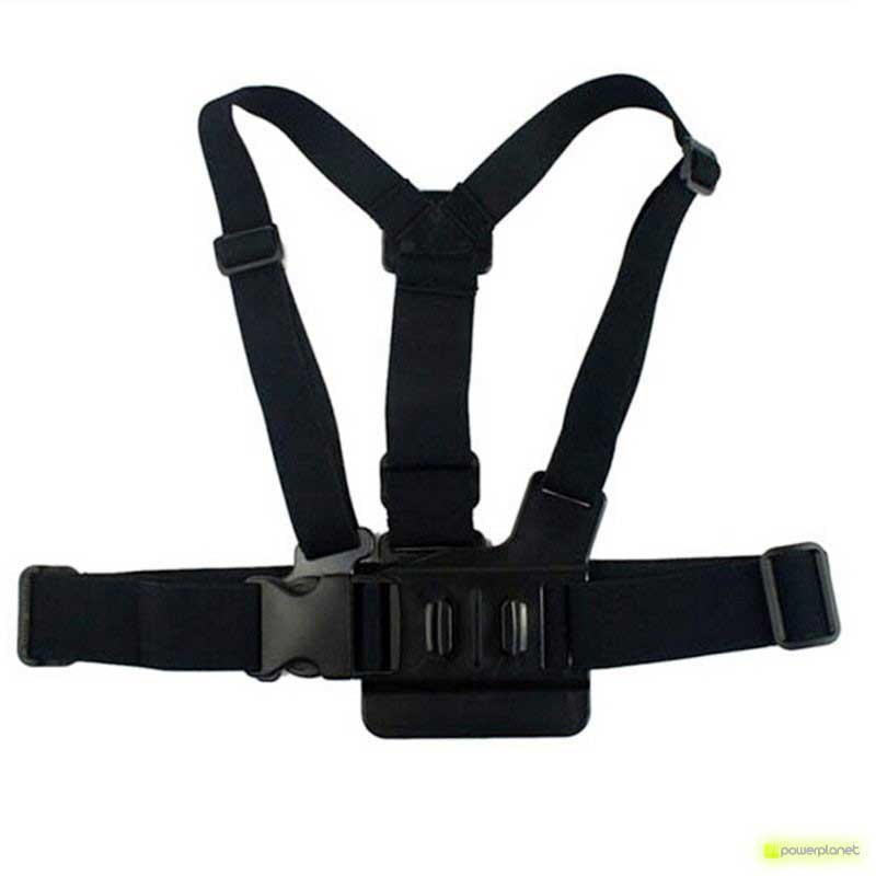 Adjustable Chest Strap Yi Action - Item2