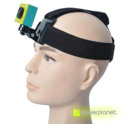 Head Strap for Yi Action - Item2