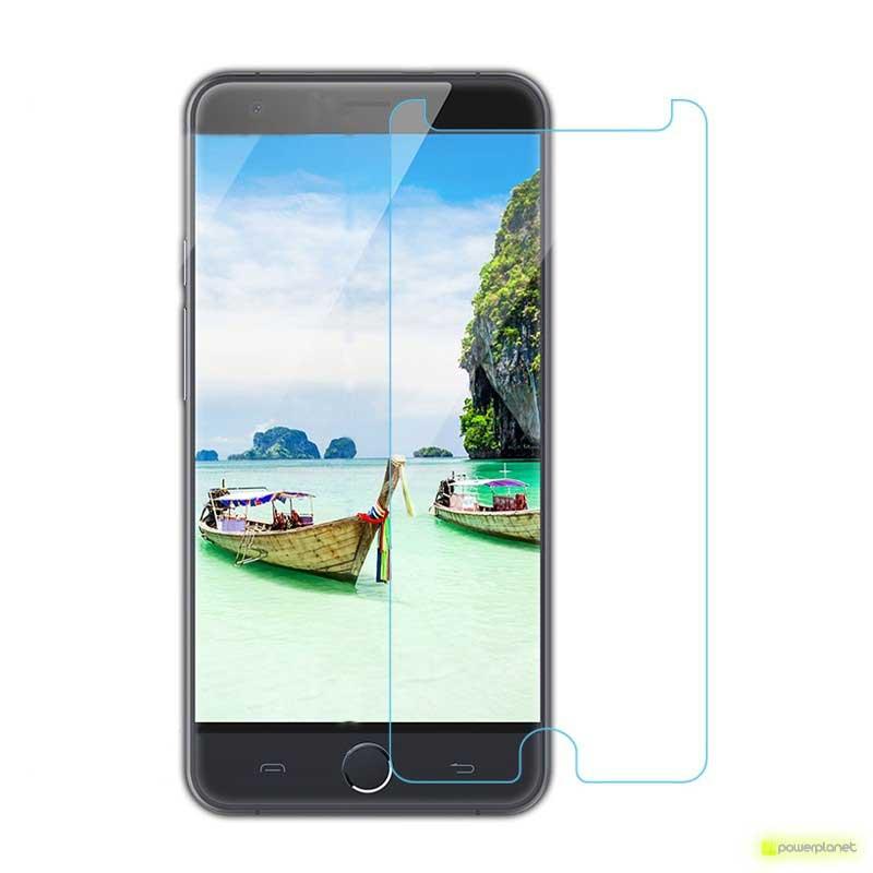 Protector de pantalla Cristal Templado Ulefone Be Touch 2