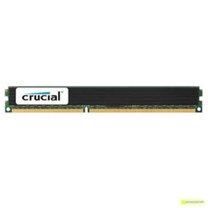 Crucial 4GB DDR3-1333 - Item