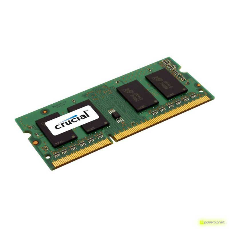 Crucial 4GB PC3-12800 - Item
