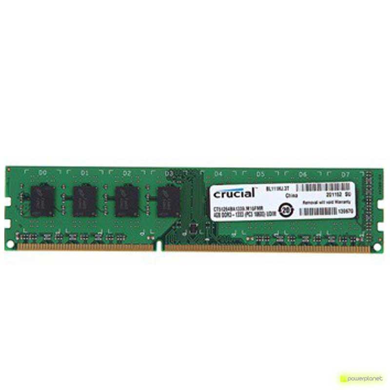 Crucial CT51264BA1339 memoria