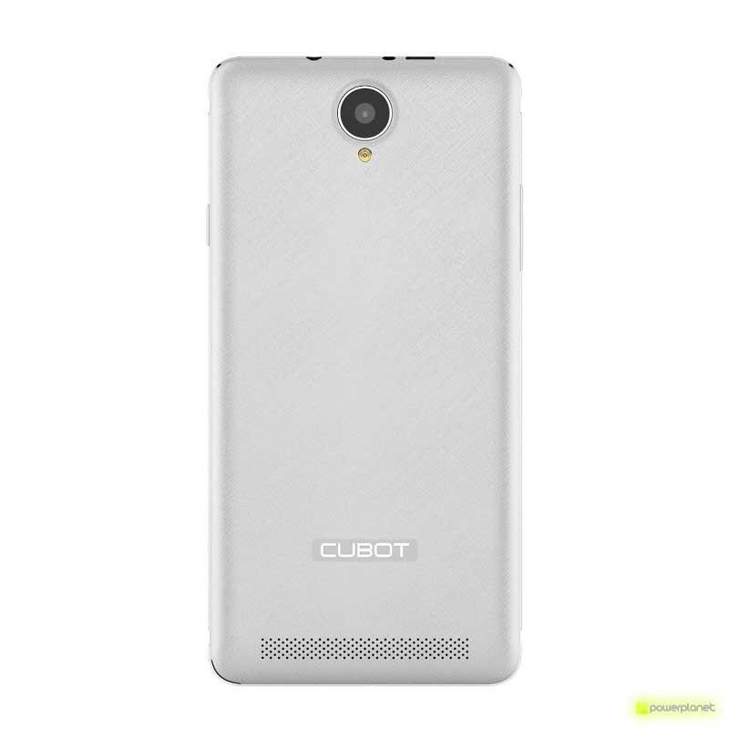Cubot H1 - Item1