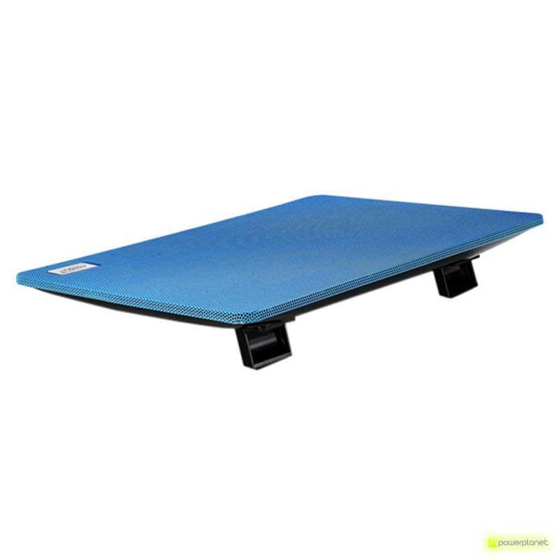 base portatil deepcool azul