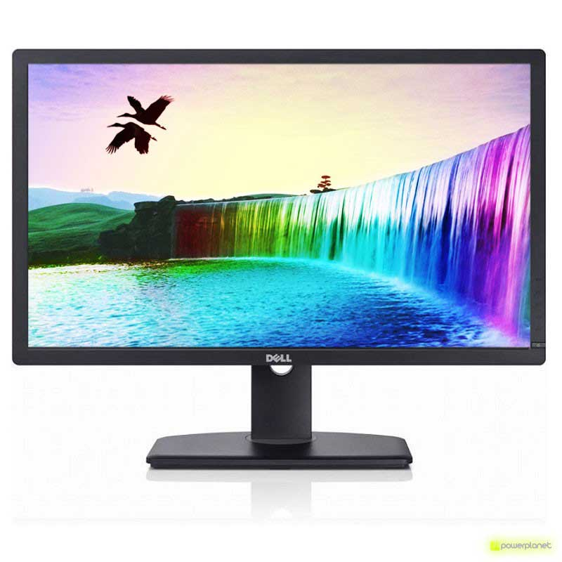 Dell UltraSharp U2713H 27